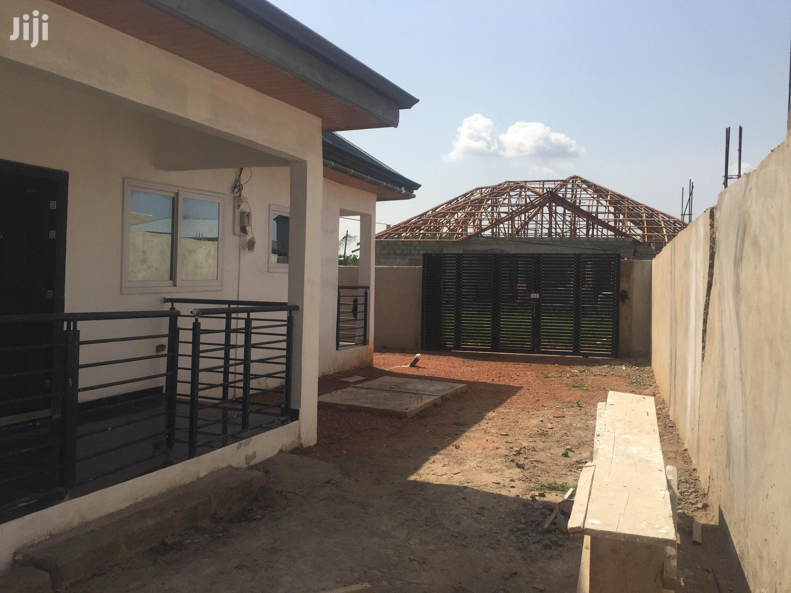 Two Bedroom House for Sale at Botwe Lakeside Estates