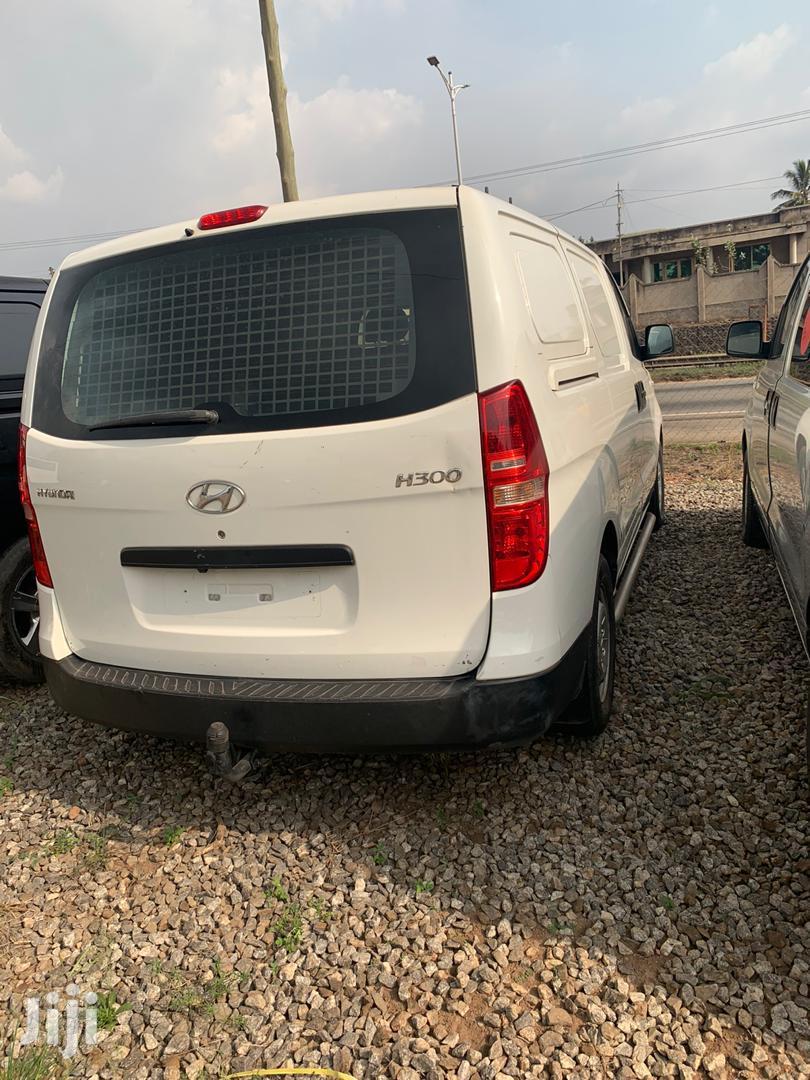 Hyundai H1   Buses & Microbuses for sale in Kumasi Metropolitan, Ashanti, Ghana