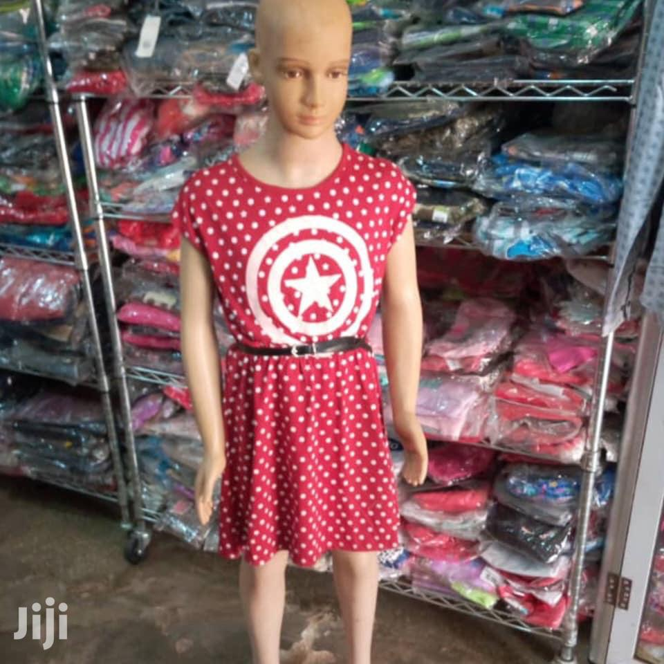 Baby Girl Casual Dresses | Children's Clothing for sale in Adenta Municipal, Greater Accra, Ghana