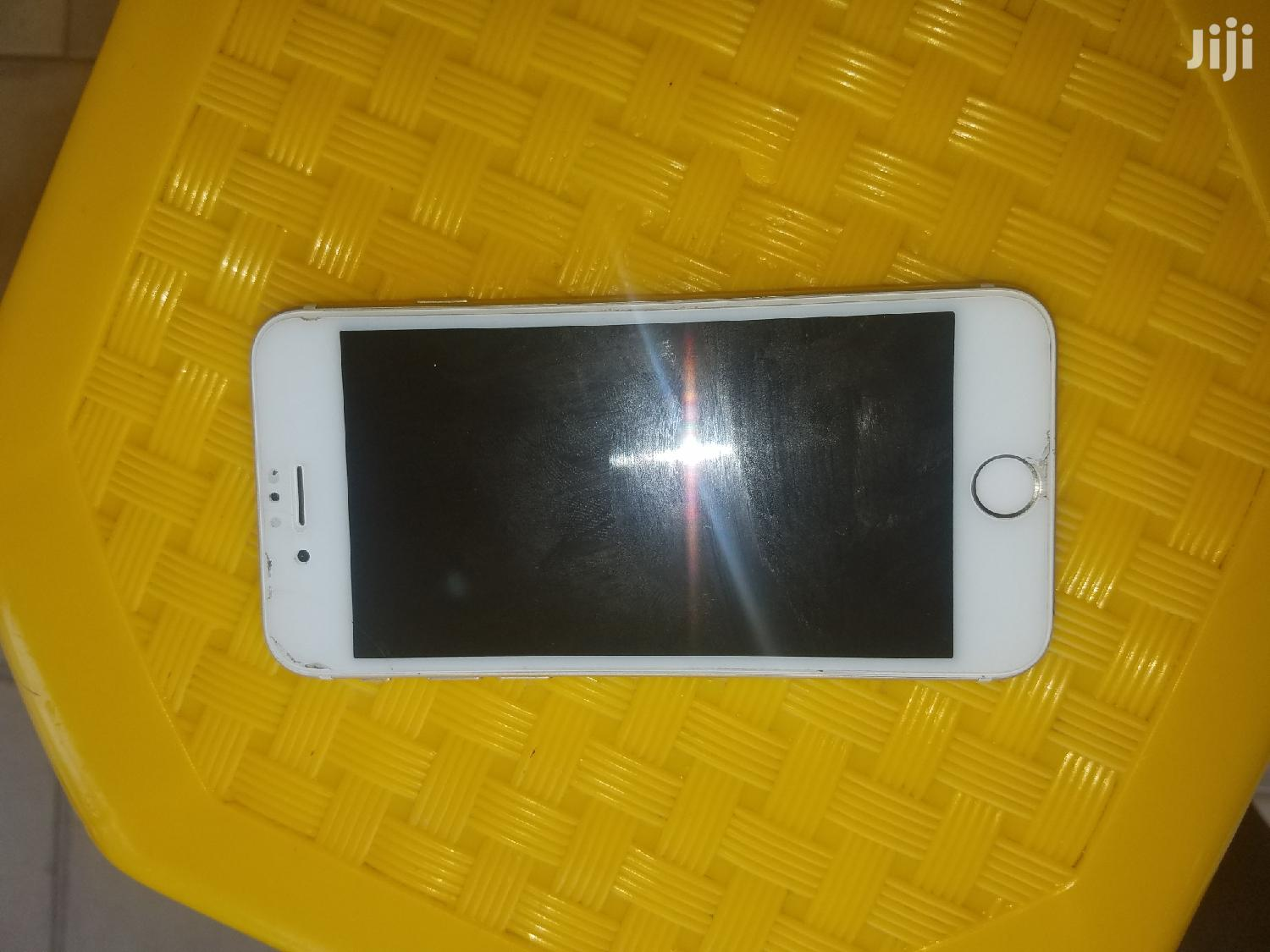 Apple iPhone 6 16 GB Gray | Mobile Phones for sale in Awutu Senya East Municipal, Central Region, Ghana