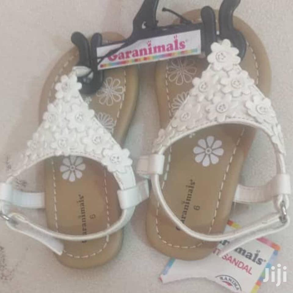 Girls And Toddlers Sandals