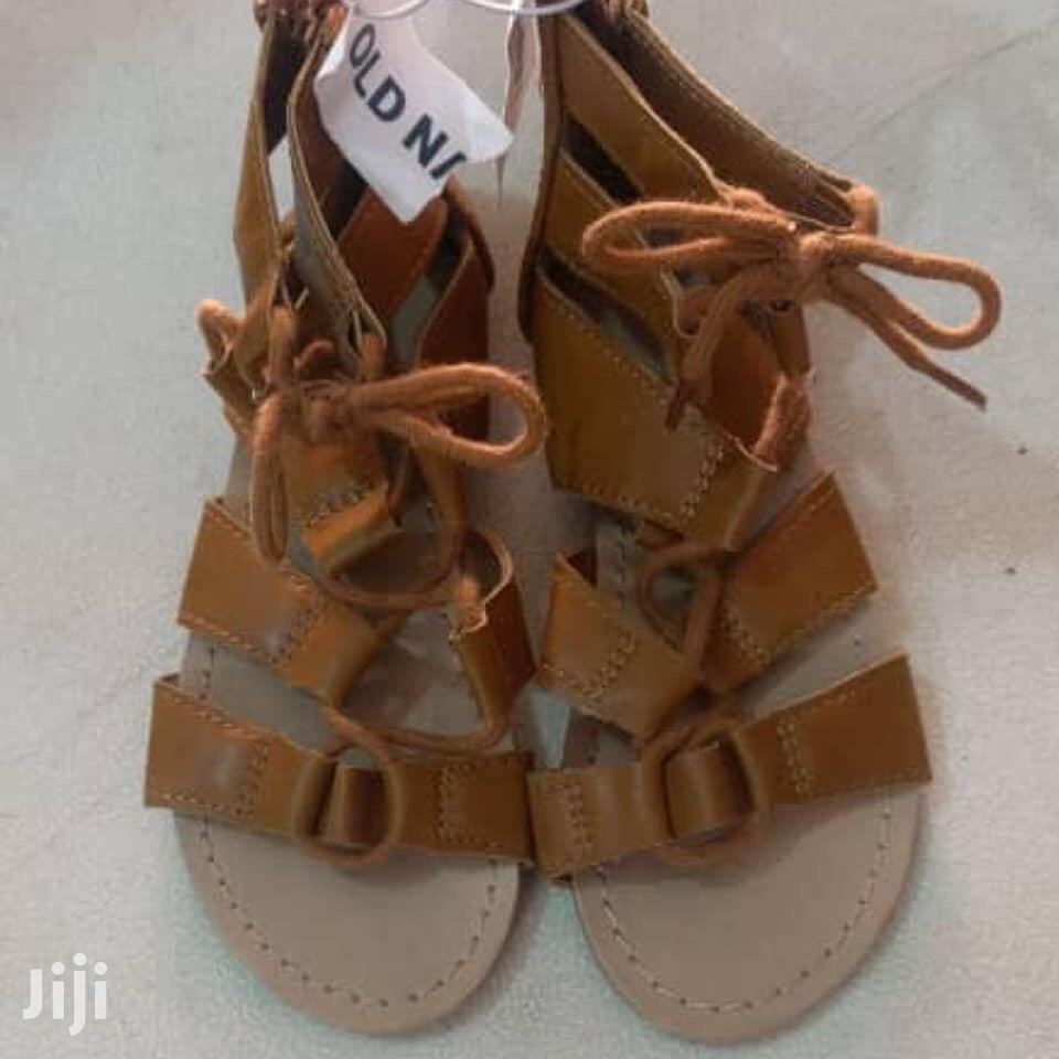 Girls And Toddlers Sandals | Children's Shoes for sale in Adenta, Greater Accra, Ghana