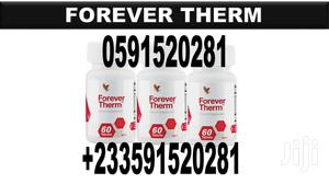 Forever Therm (Weight Loss Product) | Vitamins & Supplements for sale in Greater Accra, Tema Metropolitan