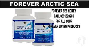 Forever Arctic Sea OMEGA 3 9 | Vitamins & Supplements for sale in Brong Ahafo, Techiman Municipal