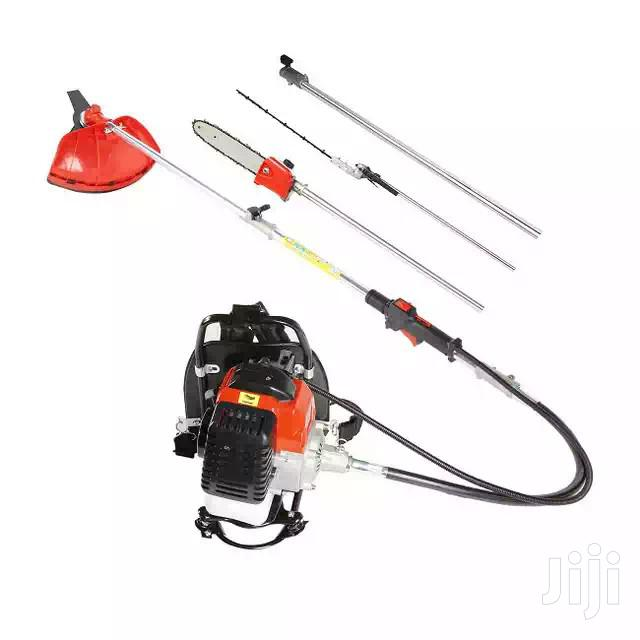 Grass Cutter,Chainsaw,Hedge Trimmer Etc(4 In 1) | Garden for sale in North Kaneshie, Greater Accra, Ghana