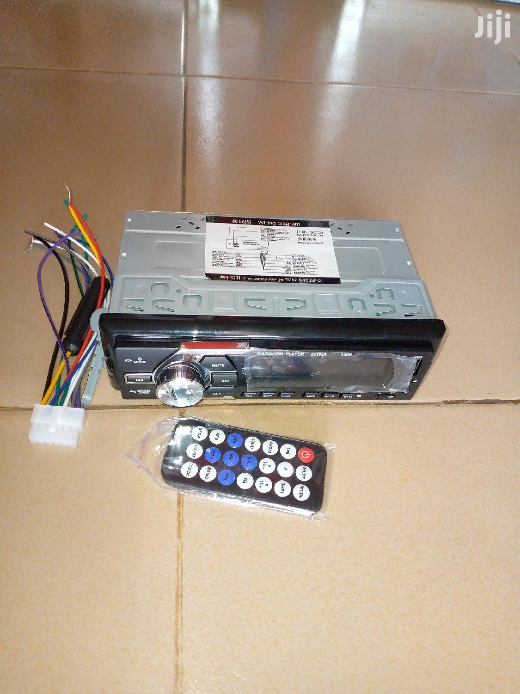 Bluetooth Car Tape | Vehicle Parts & Accessories for sale in Kumasi Metropolitan, Ashanti, Ghana