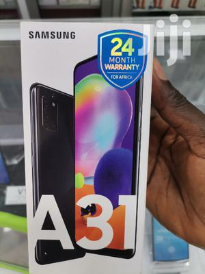 New Samsung Galaxy A31 128 GB | Mobile Phones for sale in Greater Accra, Abossey Okai