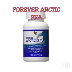 Forever Arctic Sea (Omega 3 and 9) | Vitamins & Supplements for sale in Greater Accra, Tema Metropolitan