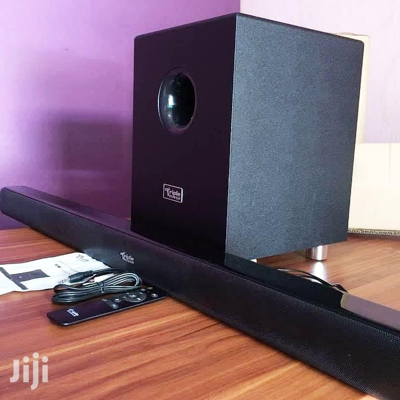 Triple Power Soundbar | Audio & Music Equipment for sale in Madina, Greater Accra, Ghana