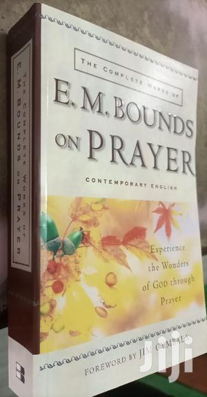 E.M.Bounds on Prayer | Books & Games for sale in Greater Accra, Airport Residential Area