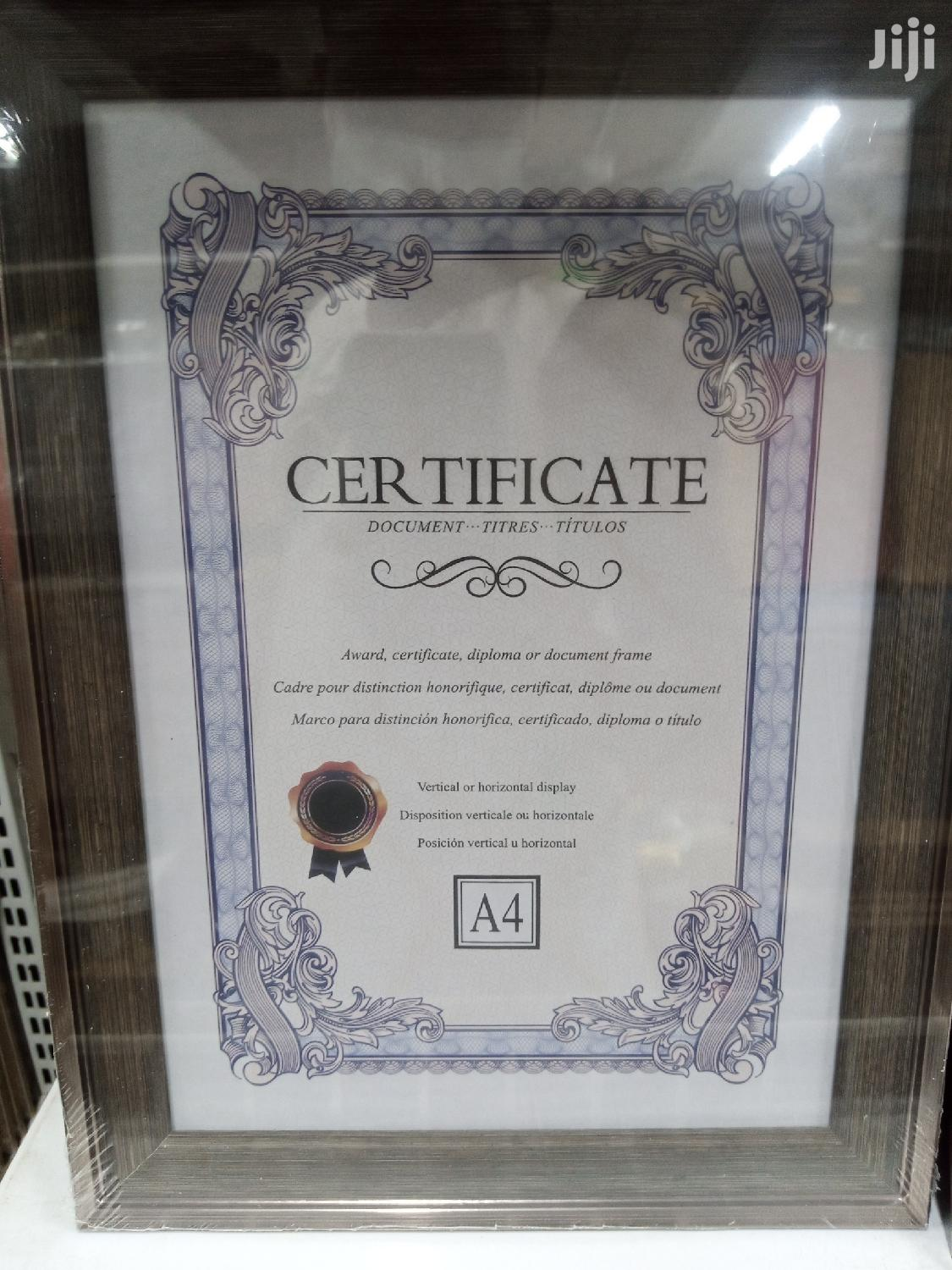 Picture Frame For Sale | Home Accessories for sale in Tema Metropolitan, Greater Accra, Ghana