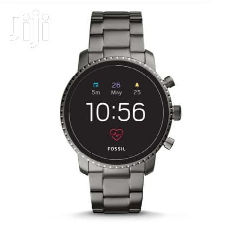 Forsil Fourth Generation Smart Watch
