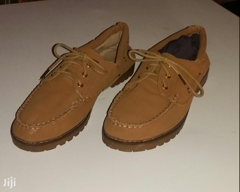 Shoes Slightly Usde