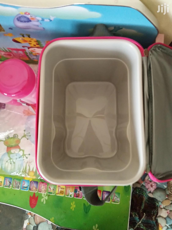 Lunch Box for Children   Babies & Kids Accessories for sale in Cape Coast Metropolitan, Central Region, Ghana