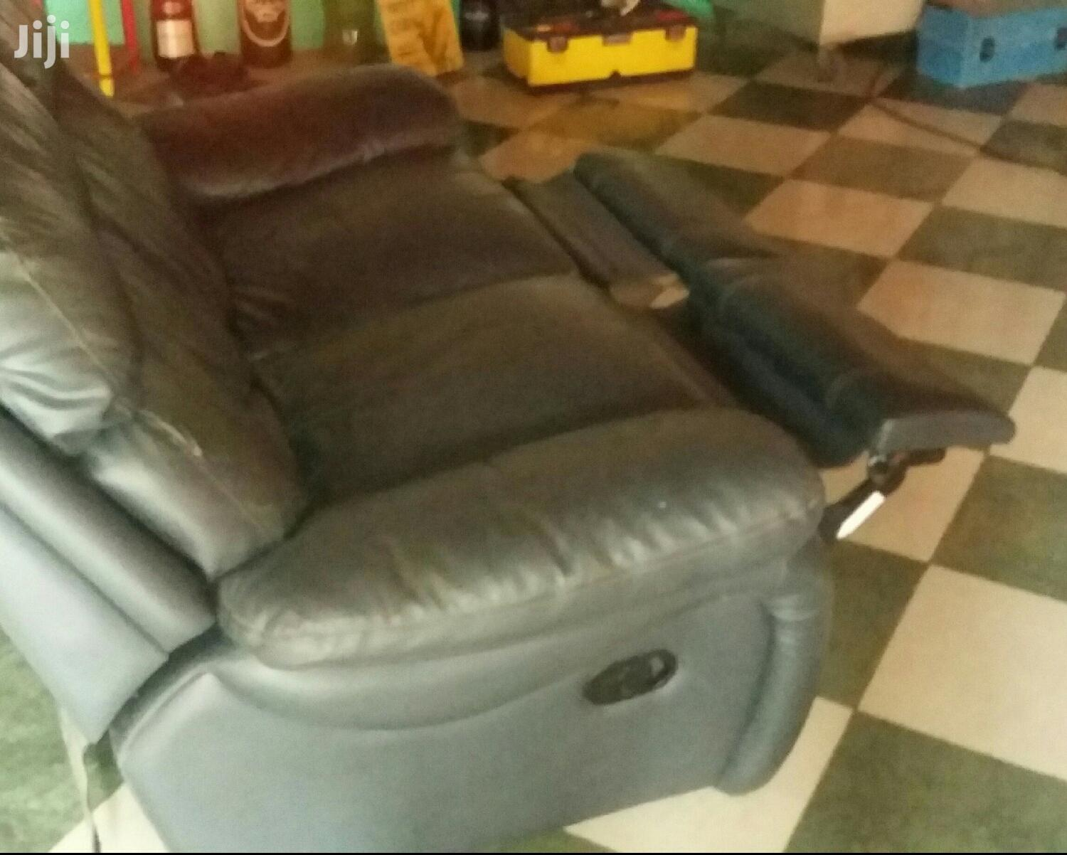 Double Seater Sofa Recliner | Furniture for sale in Achimota, Greater Accra, Ghana