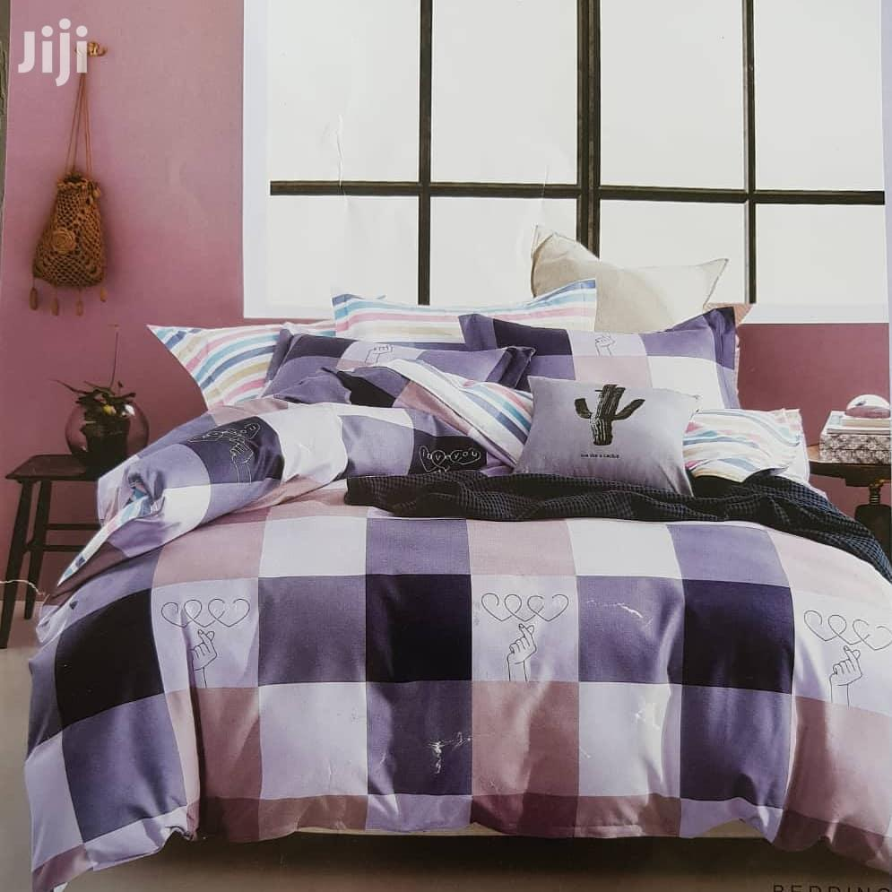Archive: Duvets and Bedsheets