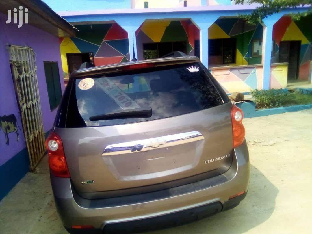 Chevrolet Equinox 2012 Brown   Cars for sale in Kumasi Metropolitan, Ashanti, Ghana