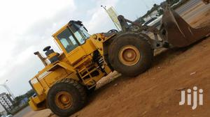 Machine Operator | Construction & Skilled trade CVs for sale in Greater Accra, Labadi