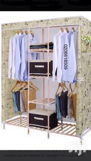 Mobile Wooden Wardrobe   Furniture for sale in Greater Accra, Accra Metropolitan