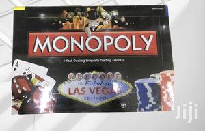 Monopoly Las Vegas Edition | Books & Games for sale in Greater Accra, Tema Metropolitan