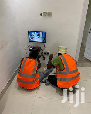 Professional Cctv Installer   Building & Trades Services for sale in Greater Accra, Cantonments