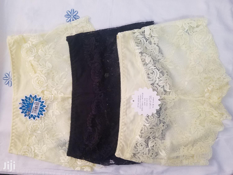 Archive: Ladies' Panties