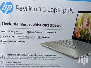 New Laptop HP Pavilion 15 8GB Intel Core I5 SSD 512GB | Laptops & Computers for sale in Greater Accra, East Legon