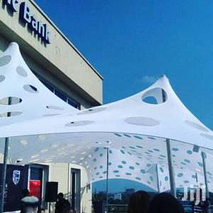 Cheese Tent 200 Sitting Capacity | Camping Gear for sale in Greater Accra, Madina