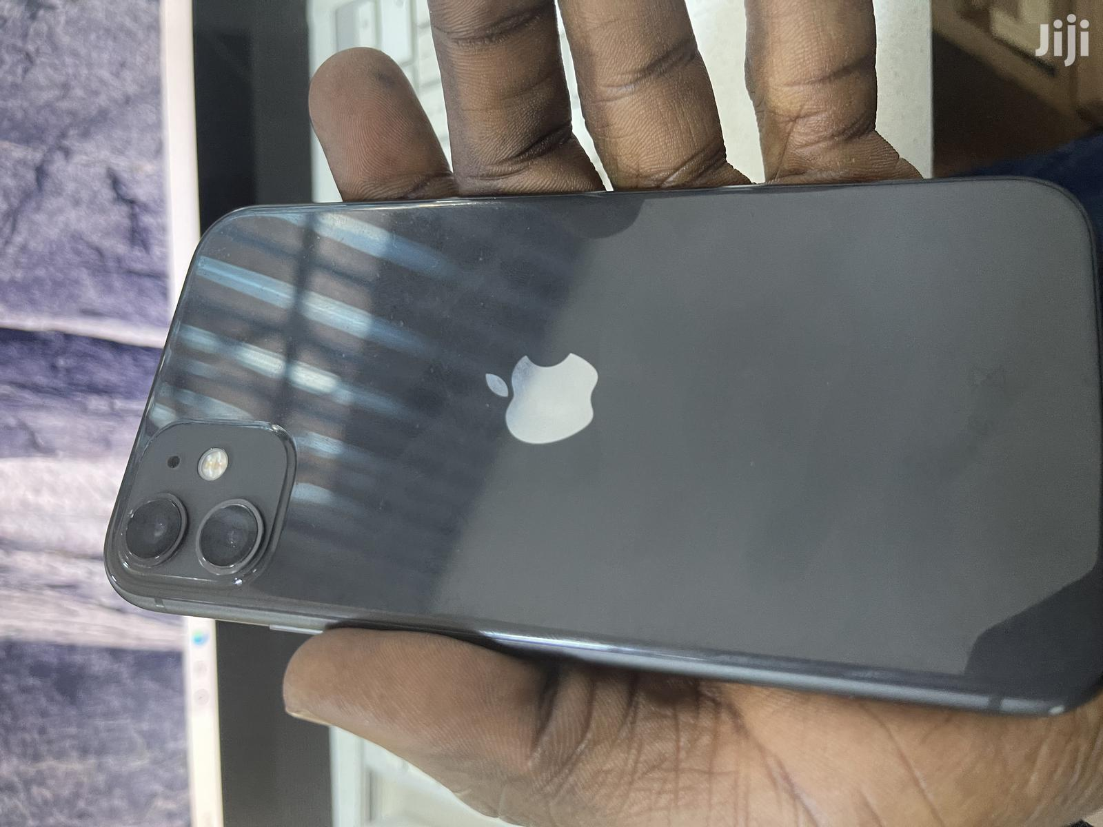 Apple iPhone 11 64 GB Black | Mobile Phones for sale in Achimota, Greater Accra, Ghana