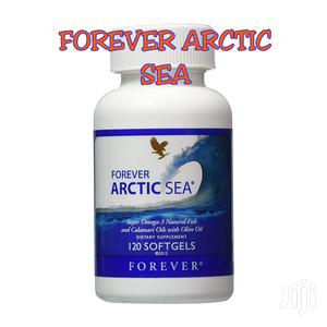 Forever Arctic Sea( OMEGA 3 9) in Legon | Vitamins & Supplements for sale in Greater Accra, East Legon