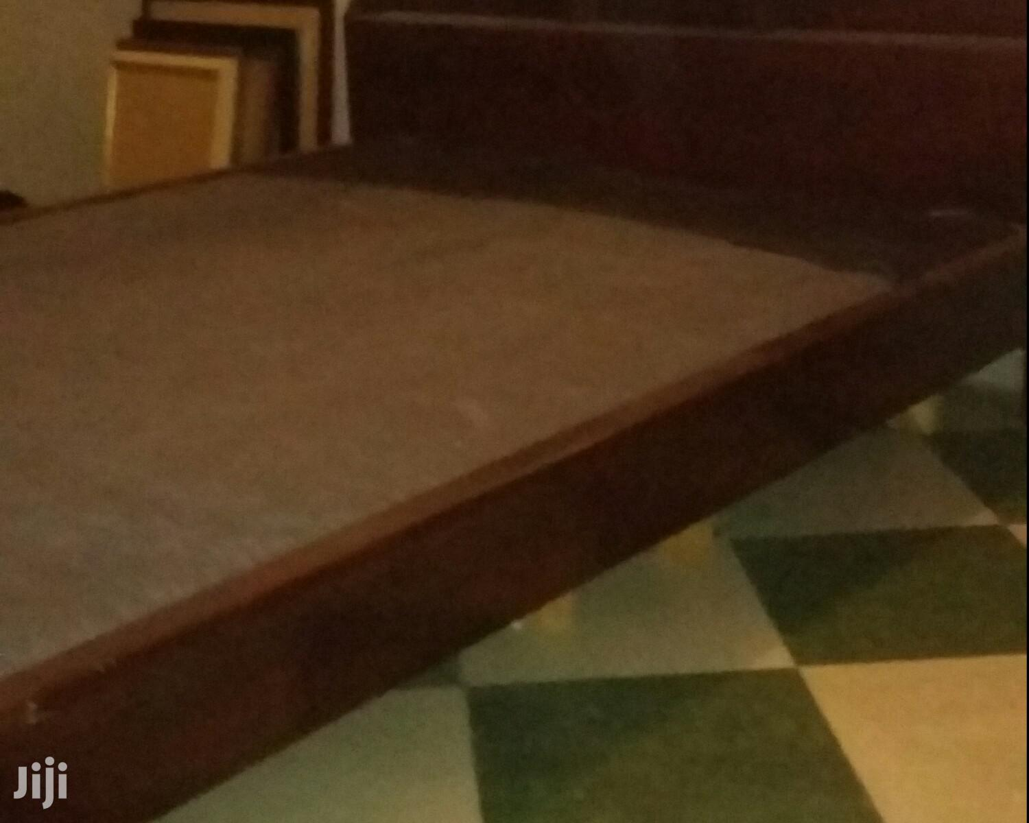 Double Bed | Furniture for sale in Achimota, Greater Accra, Ghana