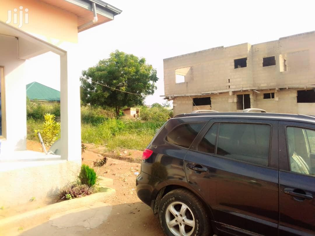 Three Bedroom House for Sale at Kasoa