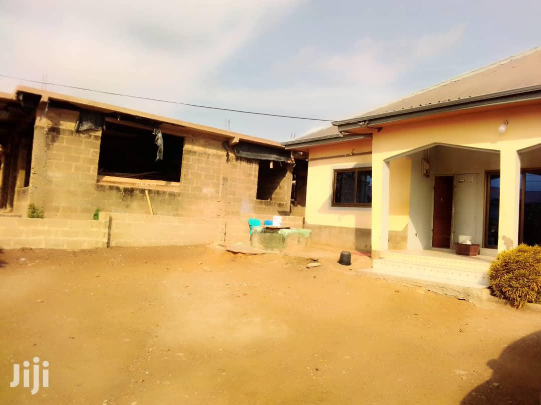 Three Bedroom House for Sale at Kasoa | Houses & Apartments For Sale for sale in Awutu Senya East Municipal, Central Region, Ghana