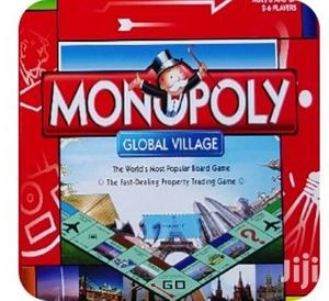 Monopoly Global Village | Books & Games for sale in Greater Accra, Accra Metropolitan