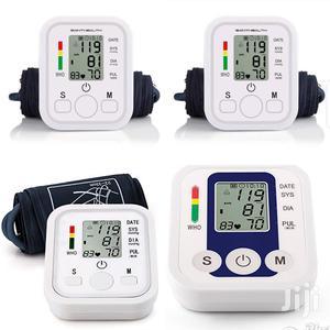 Blood Pressure Monitor Machine(BP Machine)   Tools & Accessories for sale in East Legon, Bawaleshie
