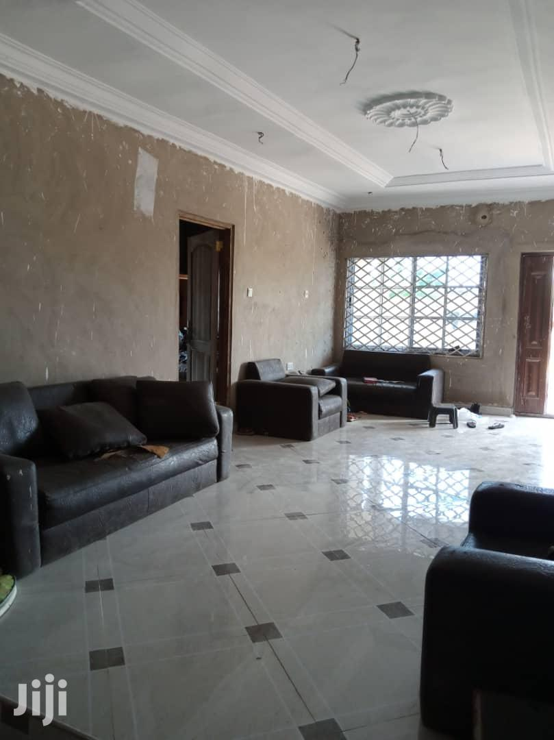 Three Bedrooms House With Three Washrooms for Sale