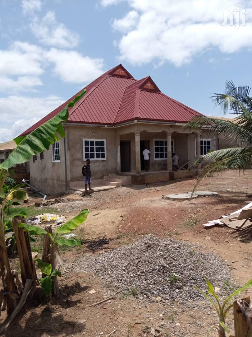 Three Bedrooms House With Three Washrooms for Sale | Houses & Apartments For Sale for sale in Kumasi Metropolitan, Ashanti, Ghana