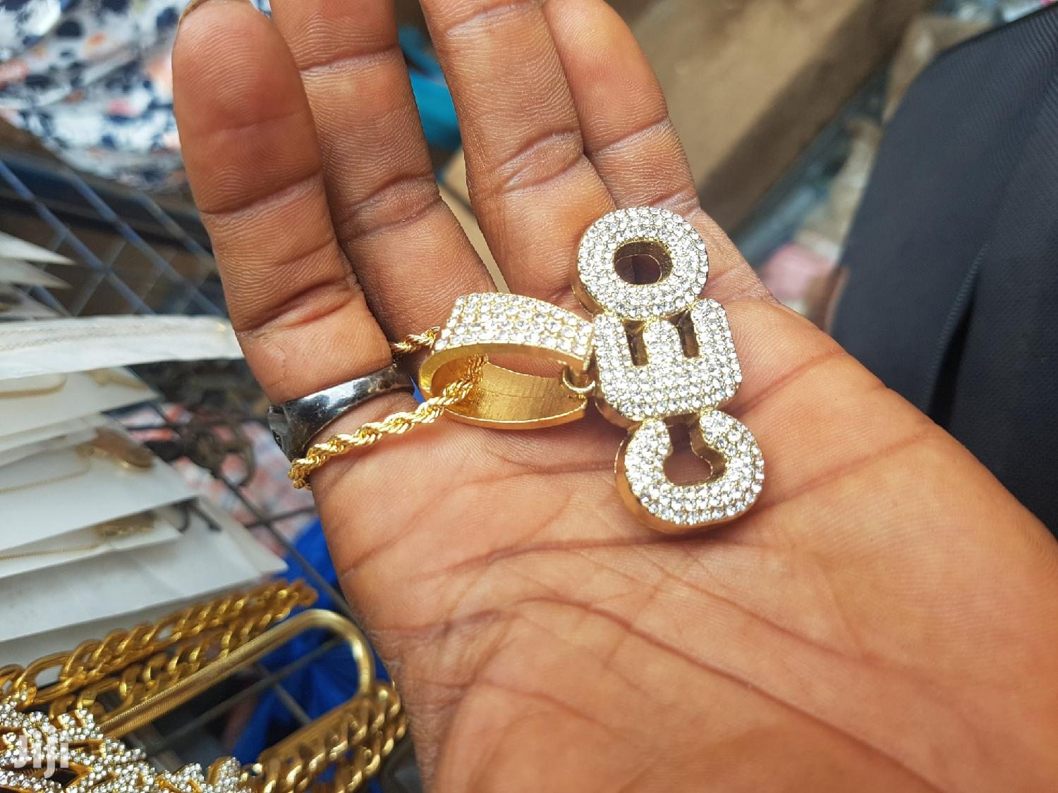 Original Chains   Jewelry for sale in Madina, Greater Accra, Ghana