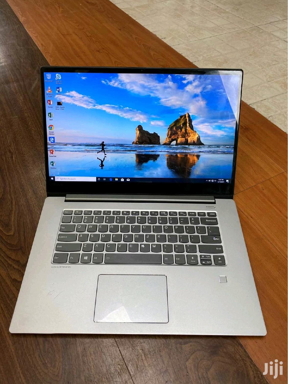 New Laptop Lenovo Legion Y720 8GB Intel Core I7 SSHD (Hybrid) 256GB