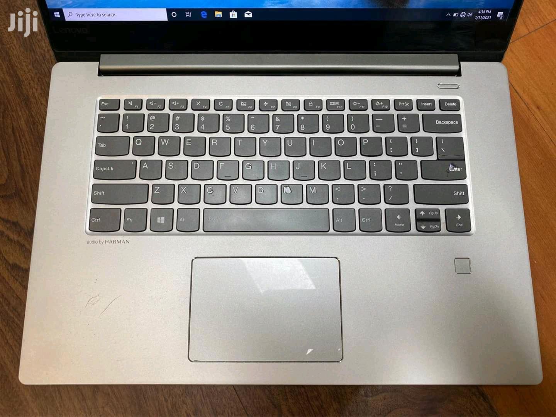 New Laptop Lenovo Legion Y720 8GB Intel Core I7 SSHD (Hybrid) 256GB   Laptops & Computers for sale in Mpohor/Wassa East, Western Region, Ghana