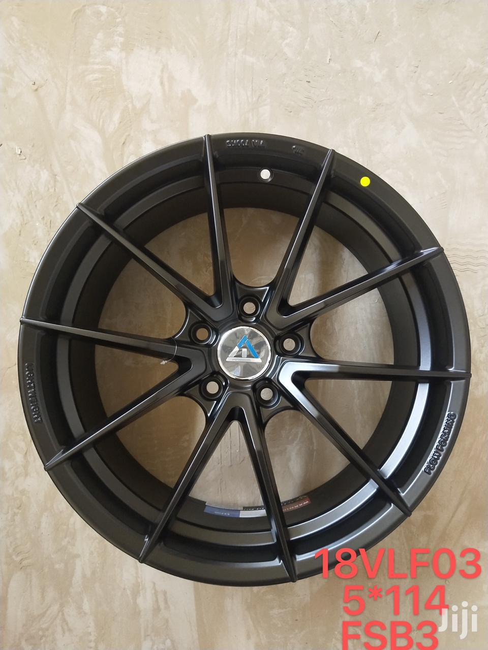 Original Rims in All Sizes for All Cars
