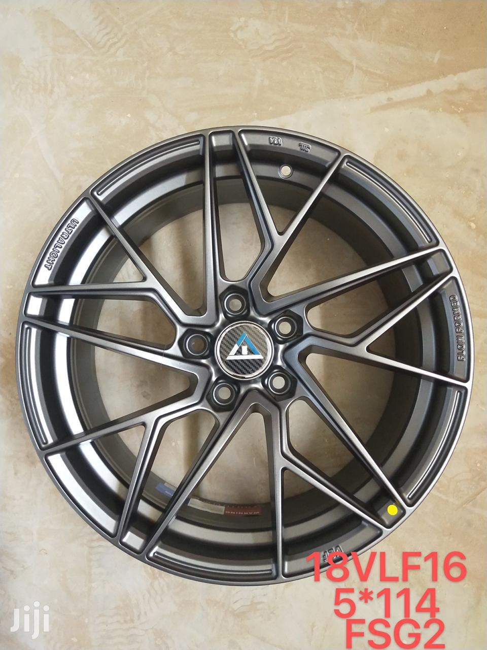 Original Rims for All Cars in All Sizes