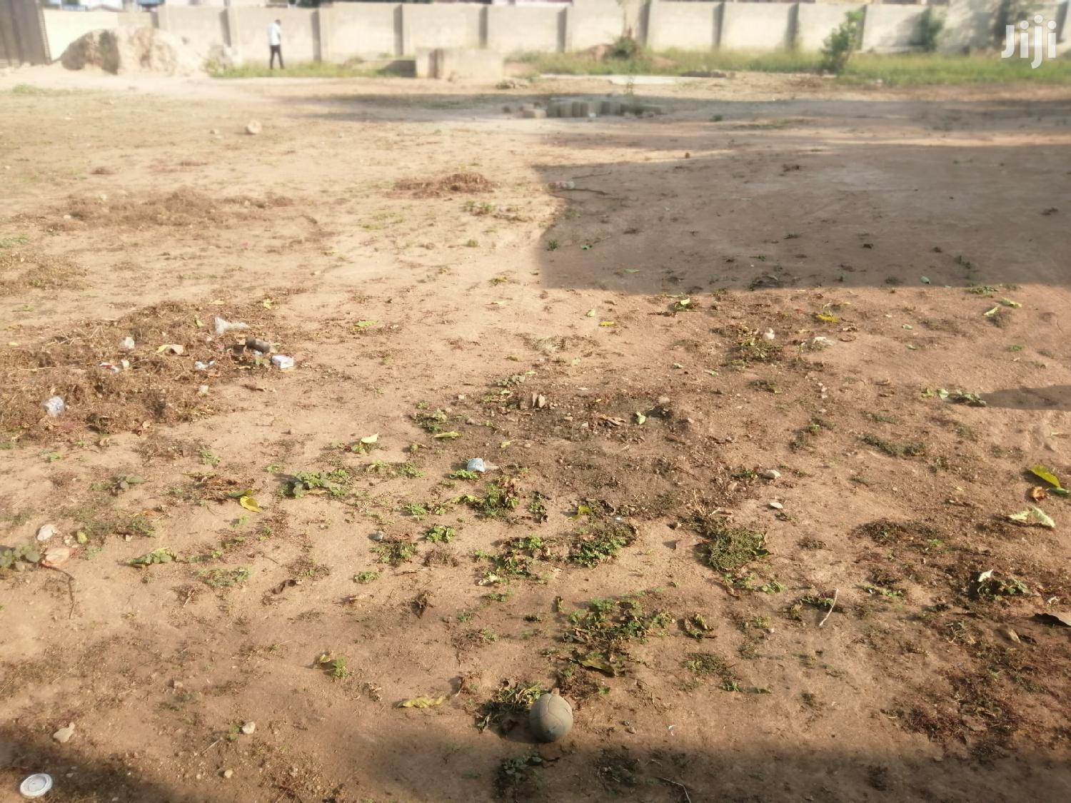 2 Plots of Land for Sale at Tantra Near the Main Road