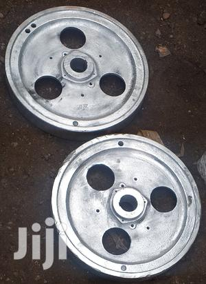 Local Made Bench Plate   Sports Equipment for sale in Greater Accra, Achimota