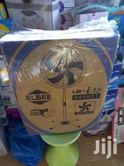 Elbee 16 Inches 5 Blades Standing Fan   Home Appliances for sale in Greater Accra, Accra Metropolitan