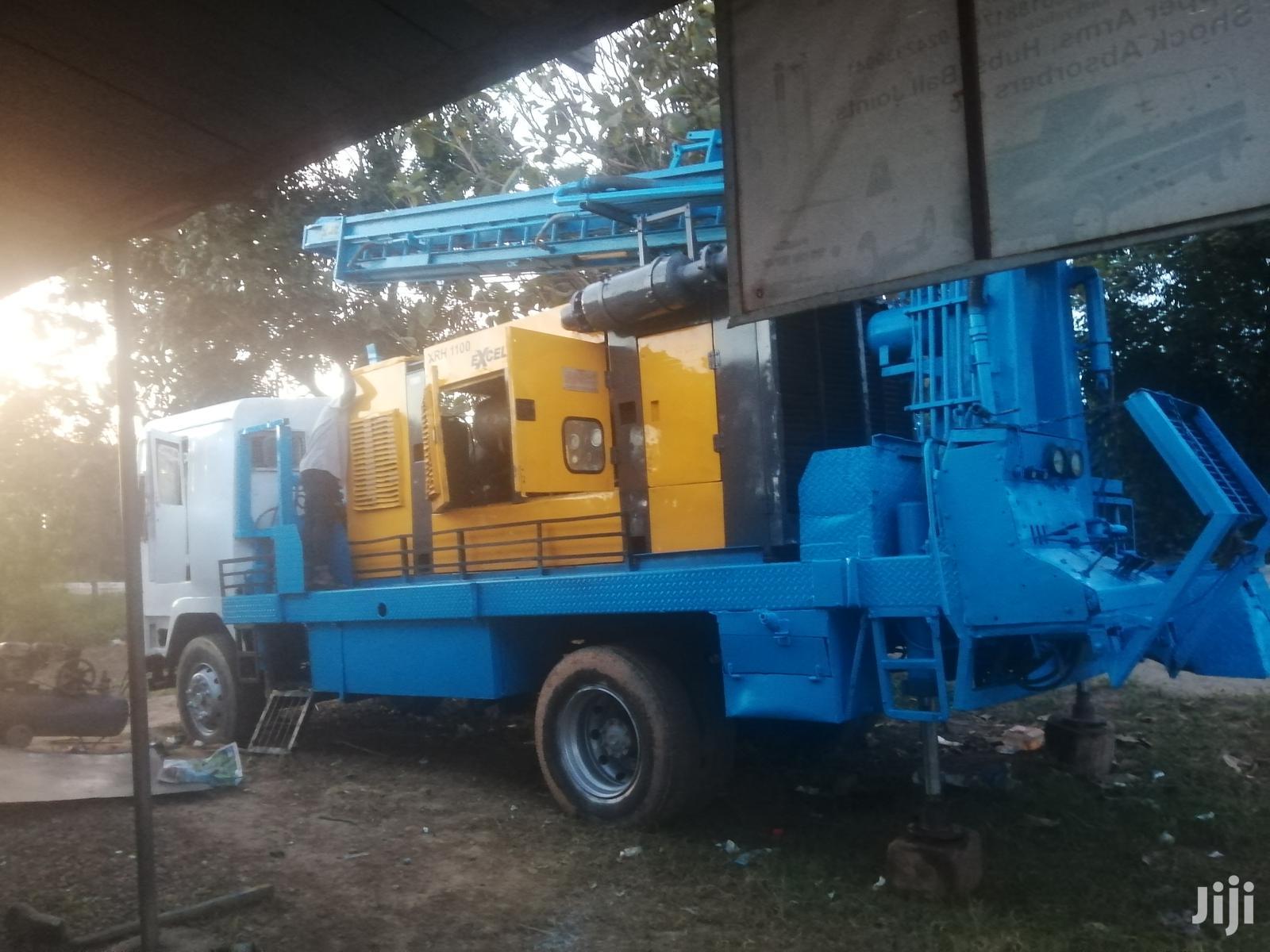 Drilling Rig | Heavy Equipment for sale in Shama Ahanta East Metropolitan, Western Region, Ghana