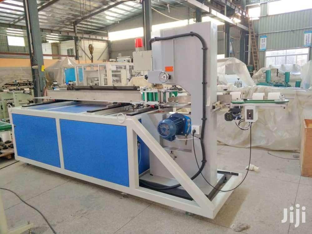 Toilet Roll Complete Machines | Manufacturing Equipment for sale in Kwashieman, Greater Accra, Ghana