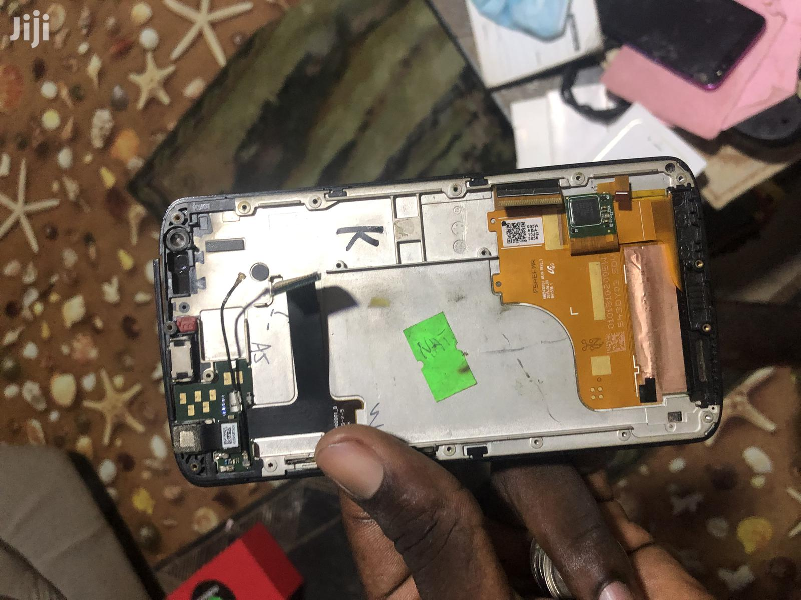 Motorola Turbo 2 | Accessories for Mobile Phones & Tablets for sale in Achimota, Greater Accra, Ghana