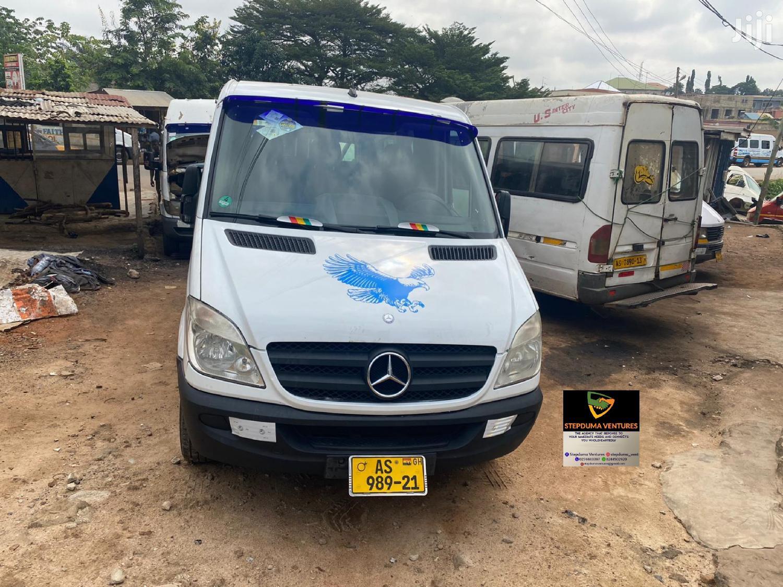 Mercedes Benz Sprinter 5 Seater Bus | Buses & Microbuses for sale in Kumasi Metropolitan, Ashanti, Ghana