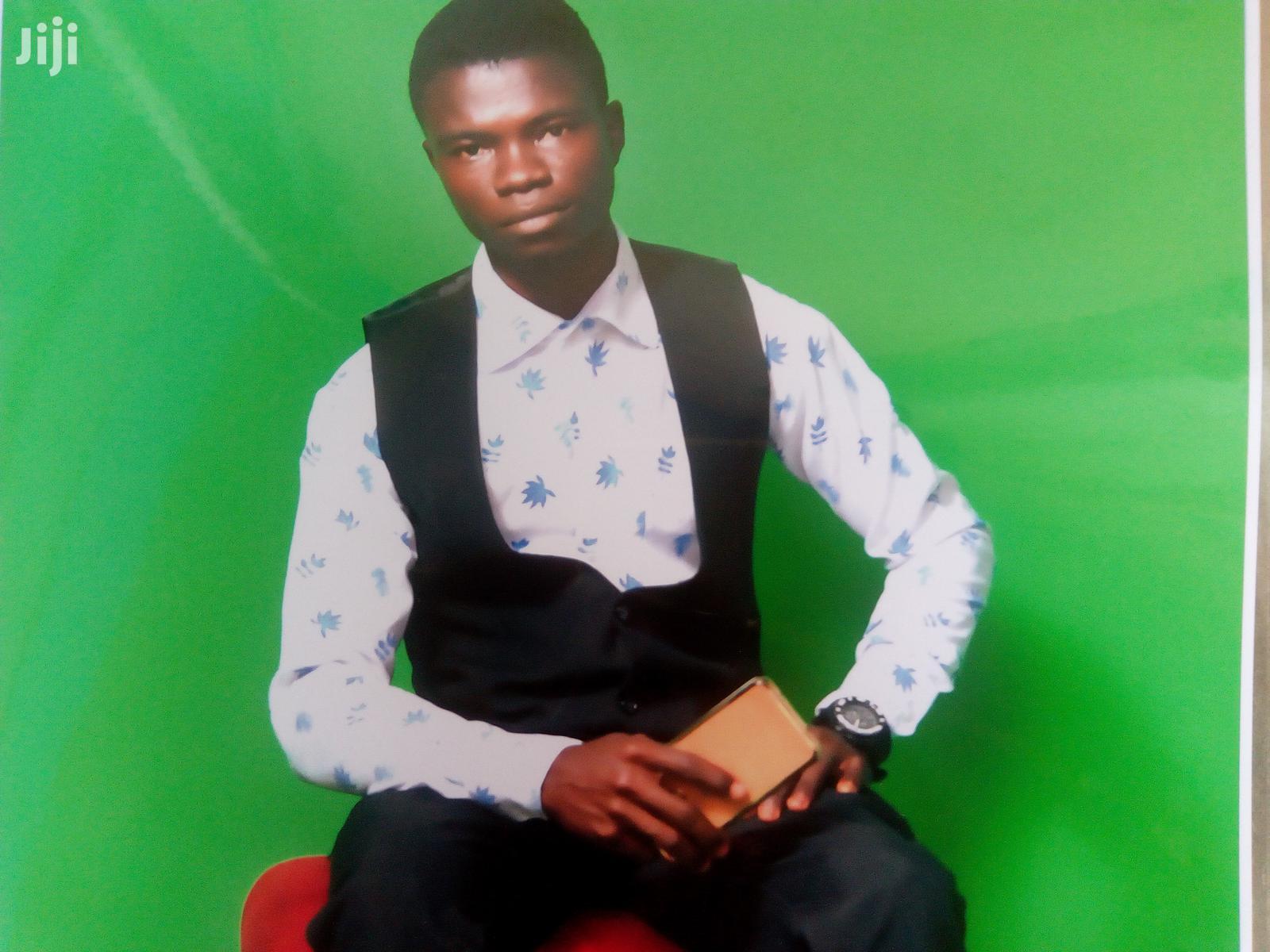 Engineering Technician (Trainee   Internship CVs for sale in Bibiani/Anhwiaso/Bekwai, Western Region, Ghana